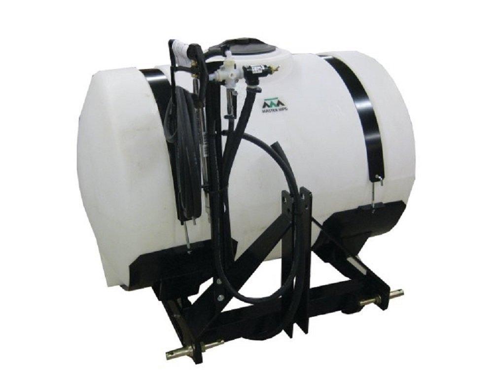 Golf Course 150 Gallon Boomless 3-Point Sprayer