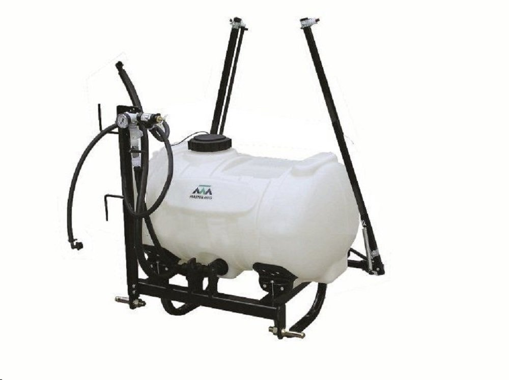 Master Manufacturing 40 gallon 3-Point Sprayer Without Pump