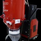 Ermator T10000 3- Phase HEPA Dust Extractor - 480V