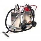 Ermator W2000/2 Wet Vacuum with Pre-Separator