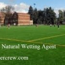 Turfgrass Natural Wetting Agent
