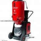 Ermator T8600 HEPA Dust Extractor