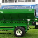 Topdresser Turf Maintenance Advantage TT-3000 Series