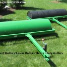 Commercial Turf Roller Heavy Duty