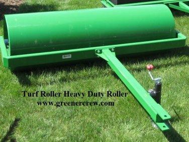 Landscape Leveling Turf Roller