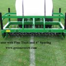 Aerator Turf Maintenance Heavy Duty