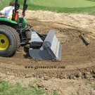 Golf Course Greens Grader 5 in 1 Commercial