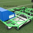 UVC Surface Sanitizer Sports Field Synthetic Turf