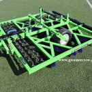 Turf Groomer Synthetic Sports Fields Turf Integrated
