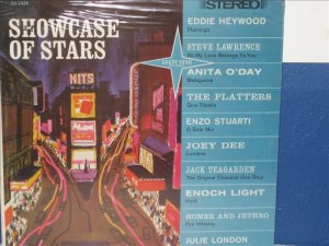 Enzo Stuarti - Where Does Love Go