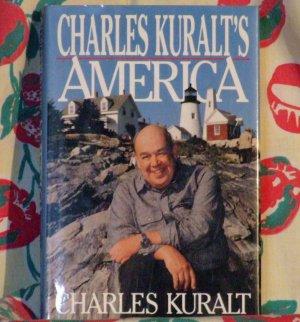 AMERICA ['Like-New'!/$12.95] (by: Charles Kuralt)