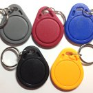 Set of 5 NFC Label Smart Tag for Android Read & Write Apps Mifare IC S50 1k RFID