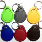 Set of 6 NFC Label Smart Tag for Android Read & Write Apps Mifare IC S50 1k RFID