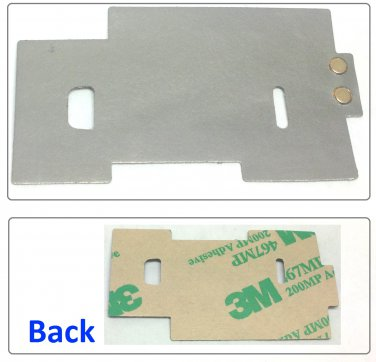 NFC Antenna Sensor with 3M Sticker for Samsung Galaxy Note 2 N7100