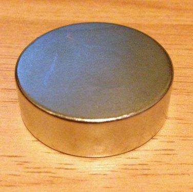 1 piece N52 cylinder 30x10mm Neodymium Permanent Magnets Craft