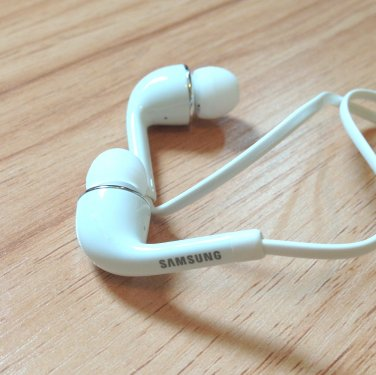 Original EO-EG900BW Samsung Galaxy S5 Handsfree Earphone Headset for i9600