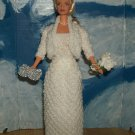 Barbie in Princess Diana Royal Visiting Gown