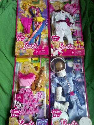new nasa astronaut barbie - photo #33