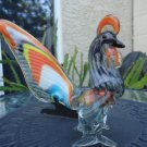 Murano Glass Rooster