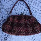 Vera Bradley Tweed Hanbag Purse