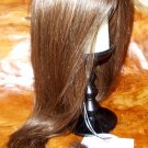 $1548 Estetica Designs Wig Treasure Remy 100% Human Hair Mono R6/30H Hair Dynasty