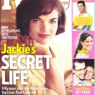 October 10, 2011 People JACKIE KENNEDY PIPPA MIDDLETON CELEBRITY STARS HOMES
