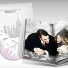 DVD Sex and the City Complete Collection TV Series + Two Feature Movies Films