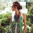 Anthropologie Fashion Calalog June 2012 Pristine No Address Label