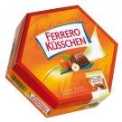 Ferrero Küsschen / Kusschen - 178g / 20 pc. - FRESH from Germany
