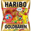 HARIBO ®  -  Goldbären - Gold Bears - FRESH from Germany