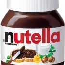 Ferrero - NUTELLA -  Chocolate Hazelnut Spread 400g / 14 oz. - FRESH from Germany