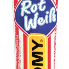 THOMY  Rot Weiß  - Ketchup & Mayonnaise in one tube  - 200 g - FRESH from Germany