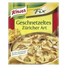 Knorr ® Fix - Geschnetzeltes Züricher Art / Cutlets à la Zurichoise - FRESH from Germany