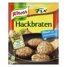 Knorr® Fix - Hackbraten   Meat Loaf - FRESH from Germany