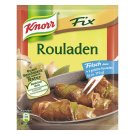 Knorr ® Fix - Rouladen - FRESH from Germany