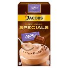 Jacobs Cappuccino Specials - MILKA - Original from Germany