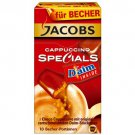 Jacobs Cappuccino Specials - DAIM - Original from Germany