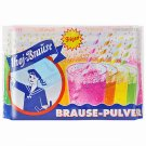 Frigeo Ahoi Brause Pulver / Sparkling Powder - 10 pc. FRESH from Germany