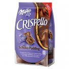 Milka Crispello - Schoko Pudding-  FRESH from Germany