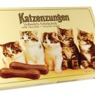 Sarotti Katzenzungen (Cat Tongues) - FRESH from Germany