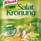 Knorr Salat Krönung - 7 Kräuter - Fresh from Germany