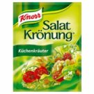 Knorr Salat Krönung - Küchenkräuter - Fresh from Germany