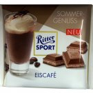 RITTER SPORT - Eiscafe - Summer Edition - 100 g - from Germany- FRESH from Germany