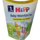 HIPP Baby Wohlfühl Tee - Baby Wellness Tea - FRESH from Germany