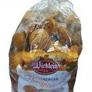 Wicklein Honigplätzchen / Honey Cookies - 300 gr - FRESH from Germany