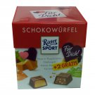 Ritter Sport Schokowürfel / Choco Cubes - from Germany- FRESH from Germany