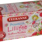 Teekanne Prinzessin Lillifee - Fruit Tea - 20 tea bags - FRESH from Germany