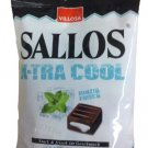 Villosa ® Sallos - X-tra cool - Licorice Candy - FRESH from Germany