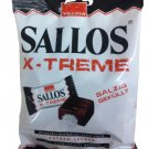 Villosa ® Sallos - X-TREME - Licorice Candy - FRESH from Germany