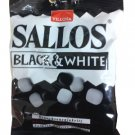 Villosa ® Sallos - Black & White - Licorice Candy - FRESH from Germany